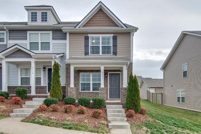 Hermitage Condo/Townhouse Under Contract - Not Showing: 2716 River Vista Ct