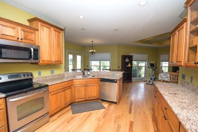 Cottontown Single Family Home For Sale: 1598 Maxwell Branch Rd