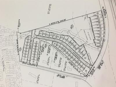 Madison Residential Lots & Land For Sale: Liberty Ln