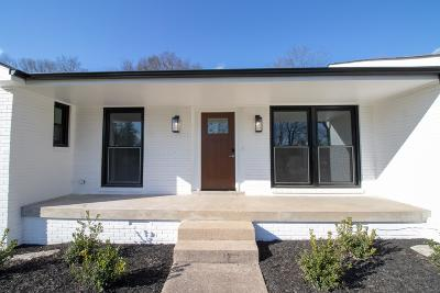 Old Hickory Single Family Home For Sale: 531 Big Horn Dr