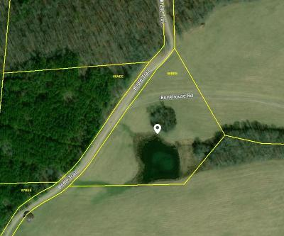 Van Buren County Residential Lots & Land For Sale: Bridle Trl