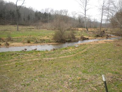 Nunnelly Residential Lots & Land Under Contract - Showing: Pretty Creek Road