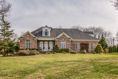 Columbia Single Family Home Under Contract - Showing: 2518 David Ross Dr