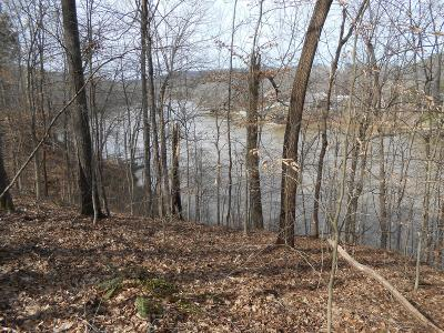 Van Buren County Residential Lots & Land For Sale: Fox Ridge Trail