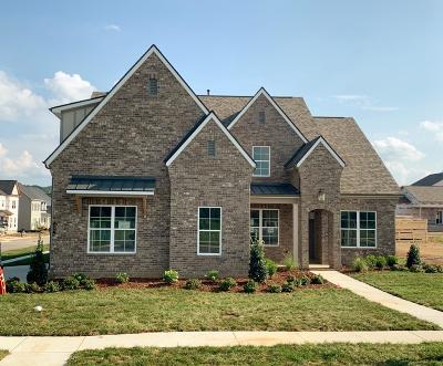 Nolensville Single Family Home For Sale: 209 Broadgreen Ln. # 188