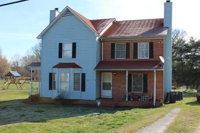 Columbia Multi Family Home Under Contract - Showing: 1417 Potter Dr