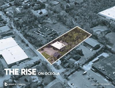 Nashville Single Family Home For Sale: 225 Oceola Ave