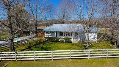 Charlotte Single Family Home Under Contract - Not Showing: 1409 Highway 49 E