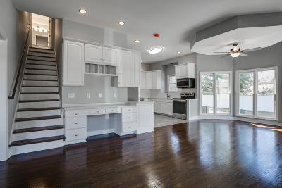 Single Family Home For Sale: 2211 Garrison Cv