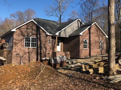 Ashland City Single Family Home For Sale: 1591 Highway 49 E