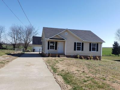 Christian County Single Family Home For Sale: 2032 Carneal