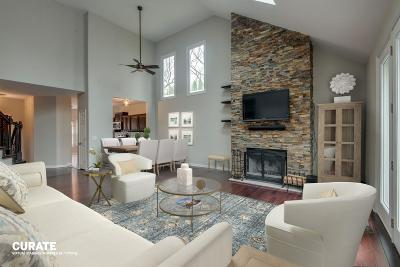 Nashville Condo/Townhouse Under Contract - Showing: 3805 A Abbott Martin Rd