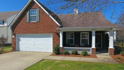 Single Family Home Under Contract - Not Showing: 5710 Roxbury Dr