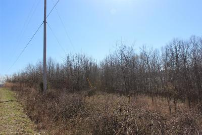 Residential Lots & Land For Sale: 15 Cedar Point Rd