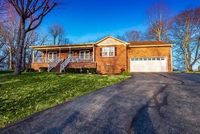 Columbia Single Family Home For Sale: 116 Saxon Ct