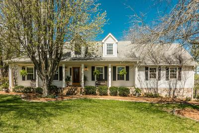 Goodlettsville Single Family Home Under Contract - Not Showing: 2022 Crencor Dr