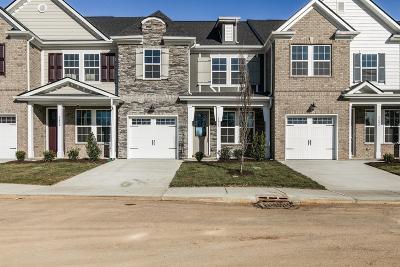 Single Family Home For Sale: 3224 Brookberry Lane