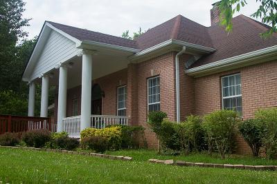 Franklin Single Family Home For Sale: 4102 Murfreesboro Rd