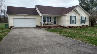 Smithville Single Family Home For Sale: 450 Evergreen Cir
