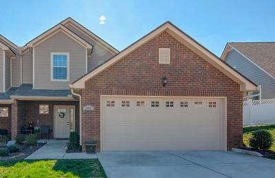 Spring Hill TN Condo/Townhouse For Sale: $248,900