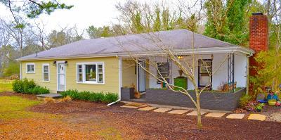 Nashville Single Family Home For Sale: 9042 Highway 100