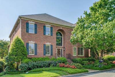 Davidson County Single Family Home For Sale: 201 Kensington Park