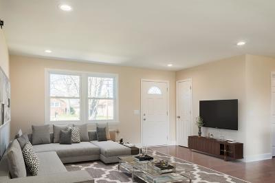 Lebanon Single Family Home Under Contract - Showing: 107 Trinity Drive
