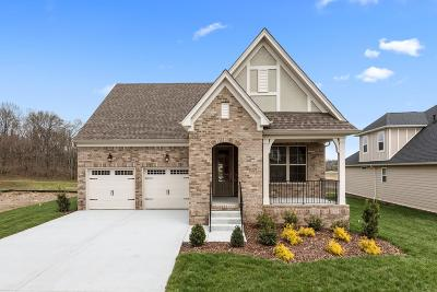 Lebanon Single Family Home For Sale: 2002 Hedgelawn Dr.