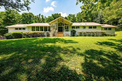 Nashville Single Family Home Active Under Contract: 1616 Ash Valley Dr