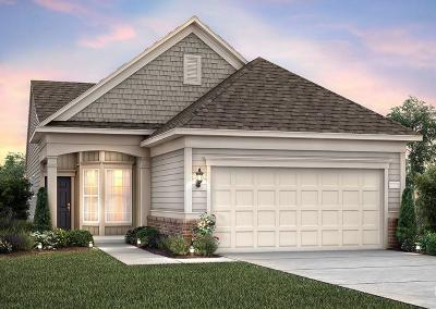 Spring Hill Single Family Home Under Contract - Showing: 1213 Del Webb Blvd #348