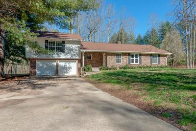 Lawrenceburg Single Family Home Under Contract - Showing: 72 Denson Rd