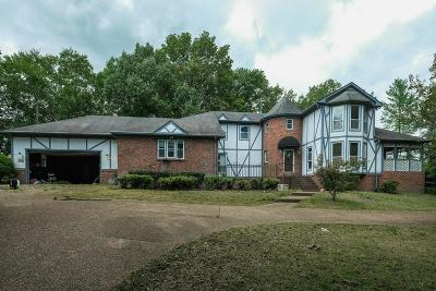 Antioch Single Family Home For Sale: 6145 Pettus Rd