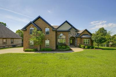 Mount Juliet Single Family Home For Sale: 1008 Berkshire Blvd