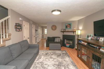 Murfreesboro Single Family Home Under Contract - Showing: 423 Westgate Blvd