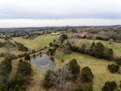 Lebanon Residential Lots & Land For Sale: 2315 Holloway Rd