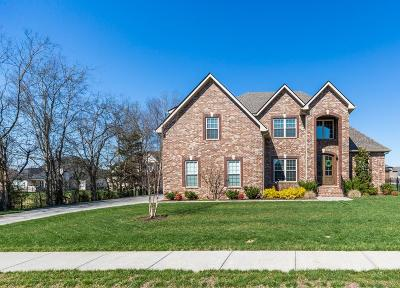 Single Family Home Under Contract - Showing: 735 Mack Court