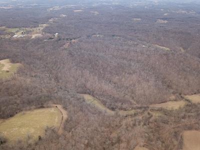 Hendersonville Residential Lots & Land For Sale: Mud Hollow Rd