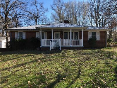 New Johnsonville Single Family Home For Sale: 148 Lankford Dr