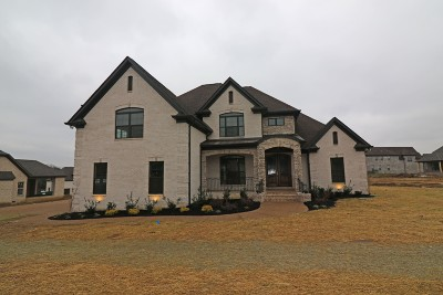Mount Juliet Single Family Home For Sale: 2508 Balmoral Drive
