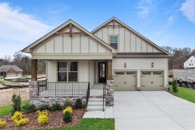Lebanon Single Family Home For Sale: 2007 Hedgelawn Dr.