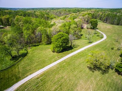 Franklin Residential Lots & Land For Sale: 3979 Casparis Rd Lot 1