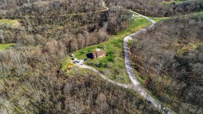 Hampshire Single Family Home For Sale: 4706 Southpoint Ridge Rd