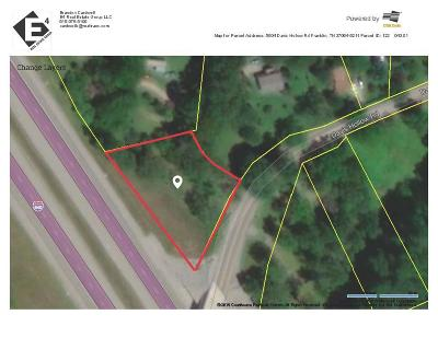 Franklin Residential Lots & Land For Sale: 5904 Davis Hollow Rd