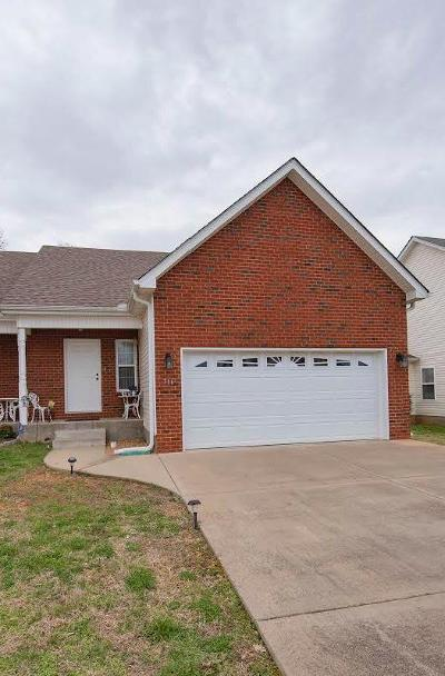 Smyrna Single Family Home Under Contract - Not Showing: 716 Mill Springs Dr.