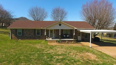 Eagleville Single Family Home For Sale: 882 Cheatham Springs Rd