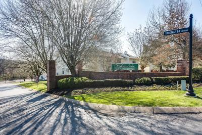 Nashville Condo/Townhouse Under Contract - Not Showing: 206 Timberway Dr