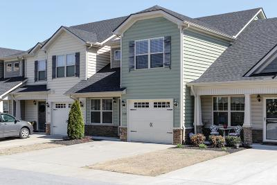 Condo/Townhouse Under Contract - Not Showing: 908 Dahlia Dr
