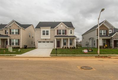 Single Family Home For Sale: 3326 Portwood Drive