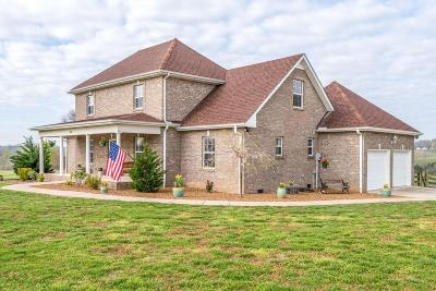 Burns Single Family Home For Sale: 201 Tamyra Ct