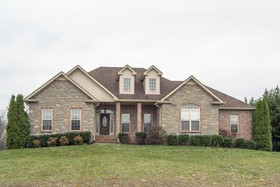 Cedar Hill, Adams Single Family Home For Sale: 1192 Voyage Ct